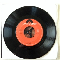 A-sidan - Goodbye My Love (Polydor)