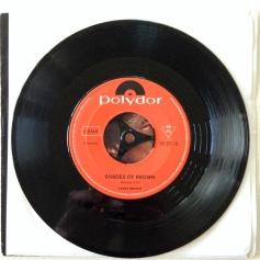 B-sidan - Shades of Brown (Polydor)