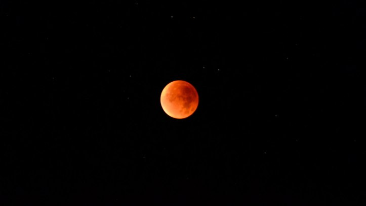 Blood Moon - Photo by Anja W. (CCBY)