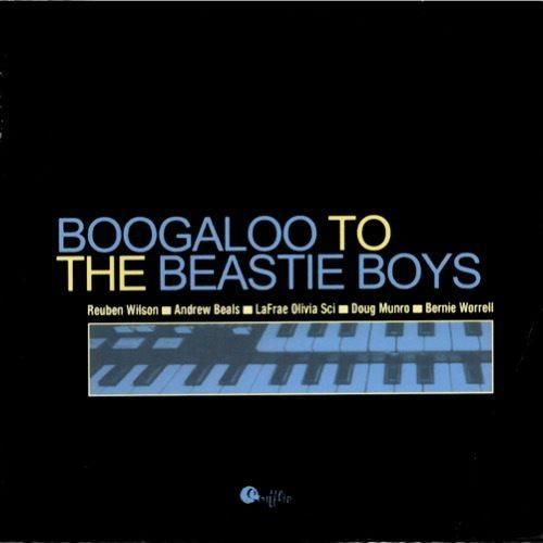 Boogaloo-To-The-Beastie-Boys-cover