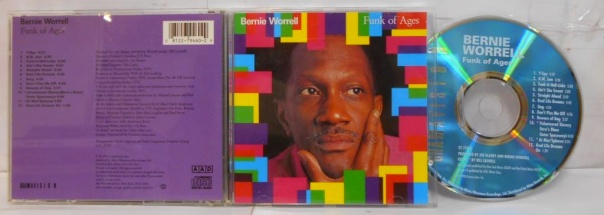 bernie worrell funk of ages